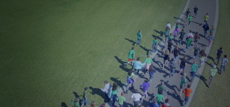 St. Charles Health System - Community Benefit - Run Club